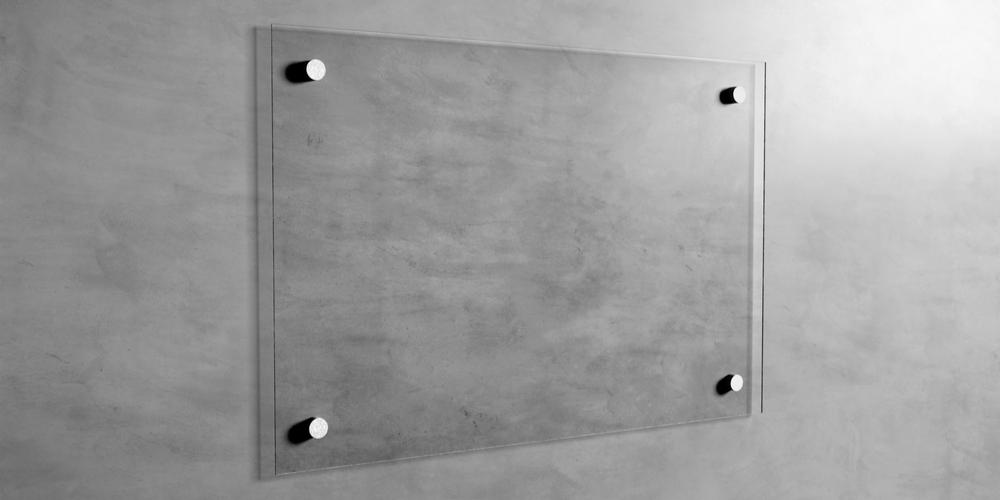 Vi tilbyder specialproduktion af akryl og metal i Rødovre